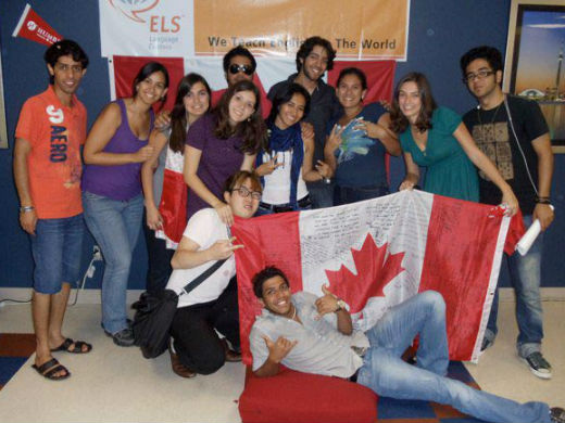 Language Courses Abroad - EIL Ecuador